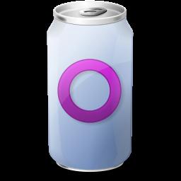 drink, orkut, web20 icon