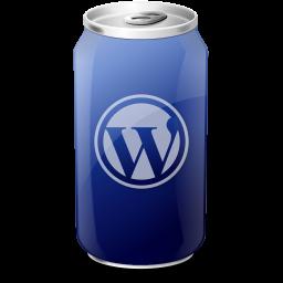 22, drink, web20, wordpress icon