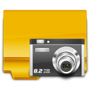 camera, directory, my, pictures icon