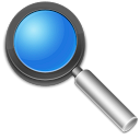 find, magnifying glass, search, zoom, zoomer icon
