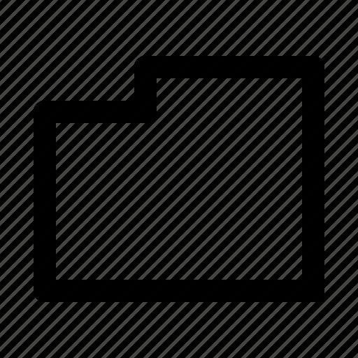 folder, idm, ui icon