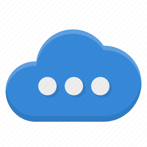 cloud, icloud, network, share, storage icon