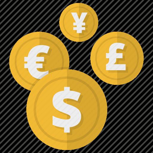 cash, money, money conversion, payment icon