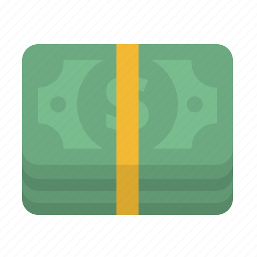 cash, money, payment, purchase icon