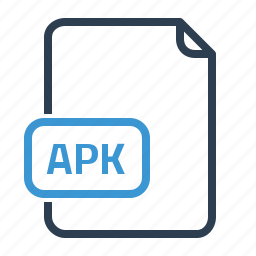 android, apk, file icon