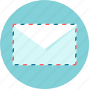 correspondence, communication, envelope, letter, mail, mailing, email