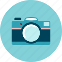 camera, device, image, photo, photography, portable icon