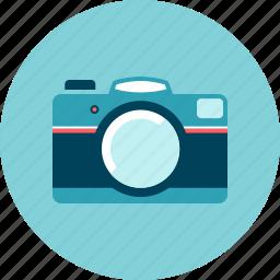 camera, device, image, photo, photography, portable icon