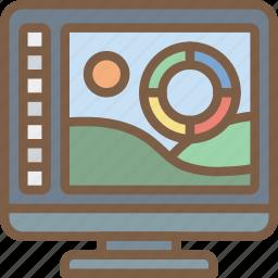 circle, enhancement, image, image enhancement, image processing, menu icon