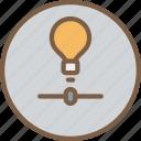 brightness, enhancement, image, image enhancement, image processing icon