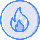 burn, enhancement, image, image enhancement, image processing icon
