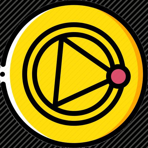 circle, color, enhancement, image, image enhancement, image processing icon