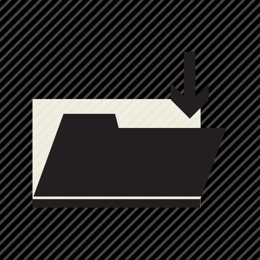 data, download, downloads, folder icon