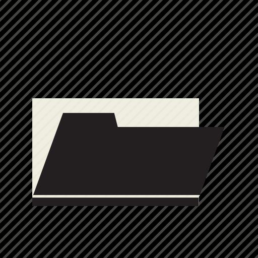 data, folder, open, os icon