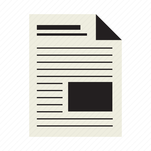 document, format, rich, sheet, text icon