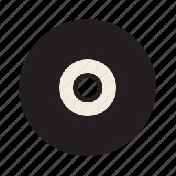 cd, cdr, cdrw, dvd icon