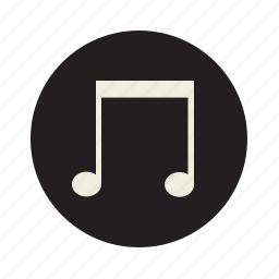dll, format, imageres, music, sign icon