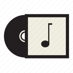 dll, folder, imageres, music, record, specific, vinyl icon