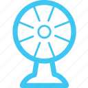 fan, ventilator icon