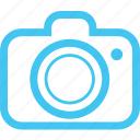 camera, digital camera, photo camera icon