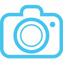 camera, digital camera, photo camera icon