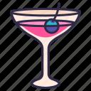 alcohol, bar, cocktail, drink, night, nightclub, party