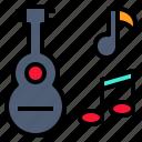 music, musical, song, sound, tercet