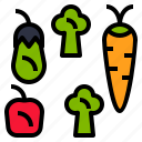 food, increase, intelligence, veg, vegetable, veggie