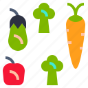 food, fruit, increase, intelligence, veg, vegetable, veggie