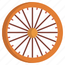 dharma, wheel