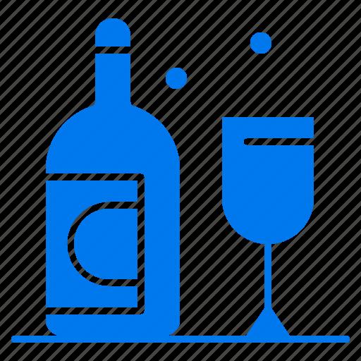 Bottle, glass, ireland icon - Download on Iconfinder