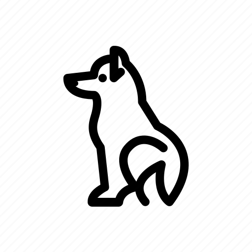 animal, dog, pet, pets, petshop, puppy icon