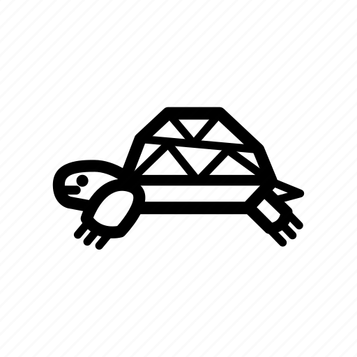 animal, pet, pets, petshop, tortoise, turtle icon