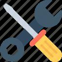 garage tool, repair tool, screwdriver, repair tools, wrench