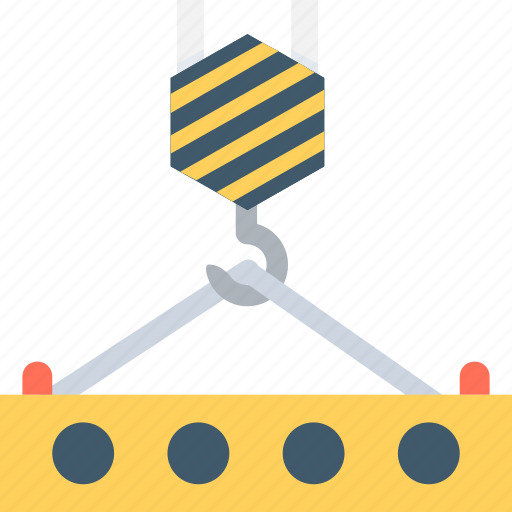 Cargo, container, container crane, freight, shipping container icon - Download on Iconfinder
