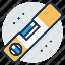 spirit level tool, construction level tool, bubble level tool, level tool, measuring tool for level installation