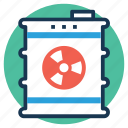 biohazard chemical, chemical waste dump, hazardous waste, toxic barrel, toxic waste icon