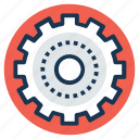 cogwheel, gear wheel, industrial, mechanism, settings icon