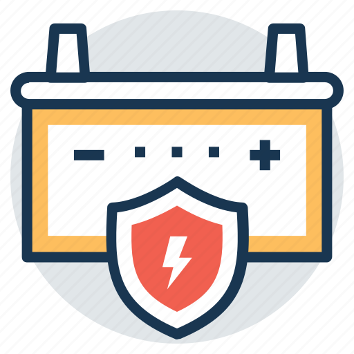 auto battery, battery charging, car accumulator, car battery, vehicle battery icon