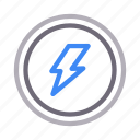 bolt, electric, energy, fast, power