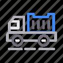 automobile, transport, travel, truck, vehicle