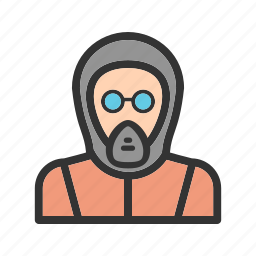 electric, power, tester, tool, voltage, work, worker icon