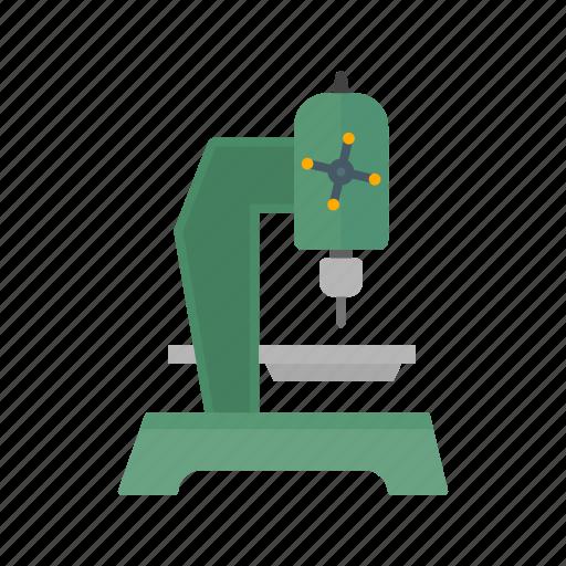 construction, drill, drilling, equipment, heavy, machine, vehicle icon
