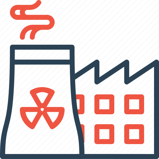 economy, factory, industry, oil, plant, production, refinery icon
