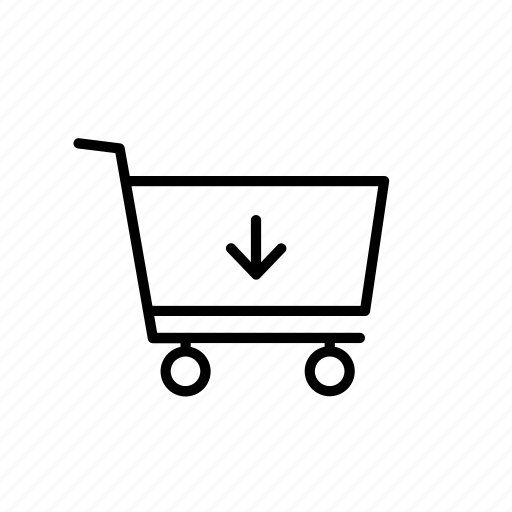 Buy, cart, down, download, purchase, shop, shopping icon - Download on Iconfinder