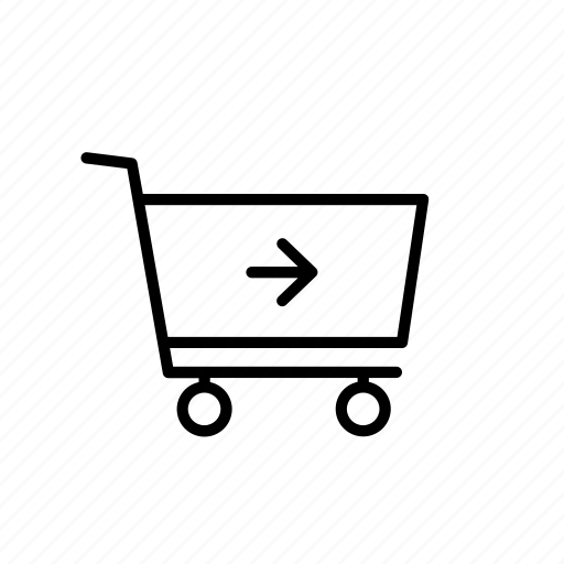 Buy, cart, forward, next, right, shop, shopping icon - Download on Iconfinder