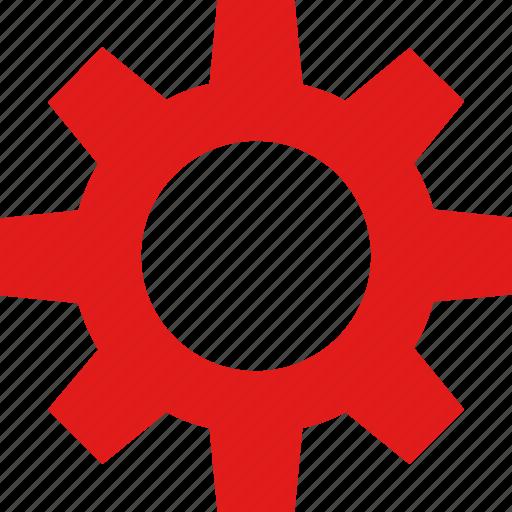 business, gear, setup icon
