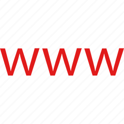business, online, website, www icon