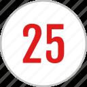 dashboard, twenty, ui, number, five, clean