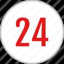 dashboard, twenty, ui, number, four, clean